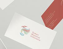 Branding Taman Nasional Indonesia