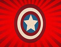 Superhero Themed Presentations