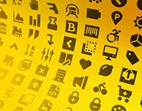 CoreUI Icons