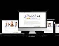 WEBSITE für HESA - Junge Hessische Allgemeinmedizin