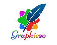Graphicso Logo