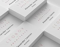 LEONOV ARCHITECTS