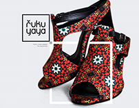 Rukuyaya:  Shoes