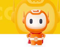 COOLWO-Brand image designing