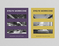 Evelyn Morricone | Corporate Identity
