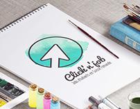 Click'n'job Logo