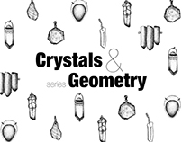 Series: Crystals & Geometry