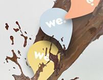 Wheat's End - Restaurant Rebrand (2018)