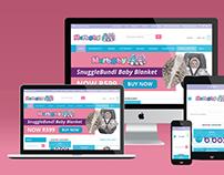 Netbaby | Web Design