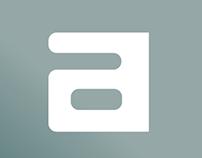 Voona1 - Font design (2012)
