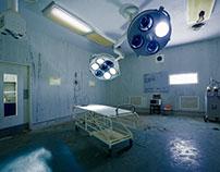 Kempton Park Hospital.