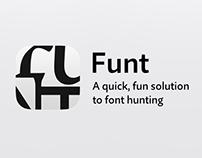 Funt — App Concept