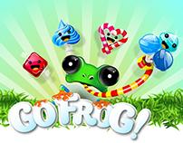 GOFROG!