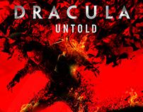Dracula Album Art