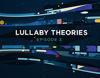 Lullaby Theories: Cereal Fluid