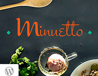 Minuetto - House and Kitchenwares online store