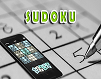 Sudoku Dash is the class #1 Sudoku game