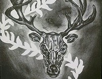Animal Lithography