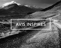 Avis Inspires - Web Magazine