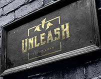 Unleash - Fight Gear - Logo