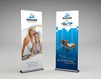ActronAir brand & marketing