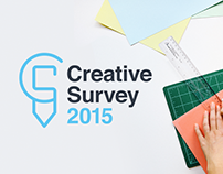 Creative Survey 2015