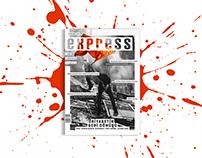 Express Magazine