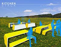 kitchen stack - 2012