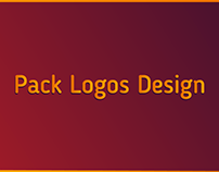 Pack Logos Design