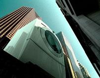 Maytag Buildings