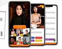 Daily UI #006 - User Profile