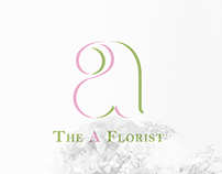 The A Florist
