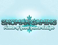 Channel Branding for SnomaNgaming