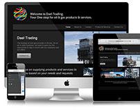 Web Design (Published on Live)