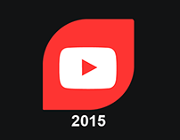 YouTube Banner Designs 2015