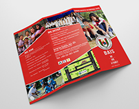 Bangkok Adventist International School Brochure