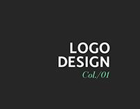 Logo Design Col./01