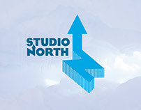 Studio North logo