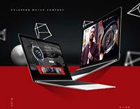 Web Design | DMC Watches