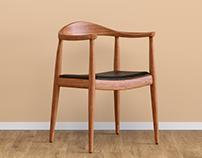 Furniture Modeling and Render