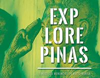 Explore Pinas!