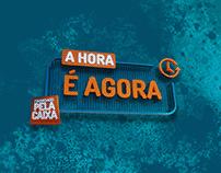 Campanha Dona Olivia Boulevard ( VCA )