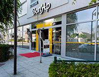 Bon'Ap Brugge