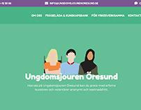 WWW.UNGDOMSJOURENORESUND.SE