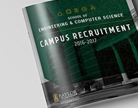 Baylor ECS Campus Recruitment