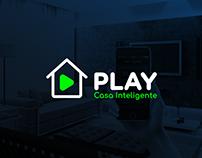 Social Media - Play Casa Inteligente