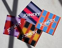 Joinery Branding