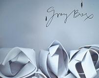 Gray Box, 2001/2014