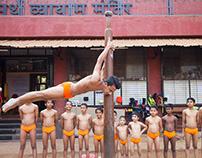 The Indian Martial Art - Mallakhamb