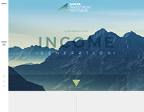 Uinta Investment Partners Website